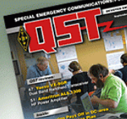 QST magazine